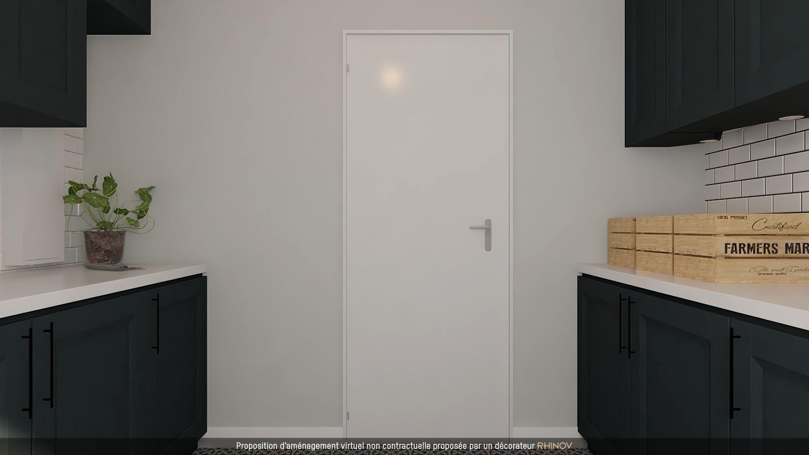 Intérieur 3D 3